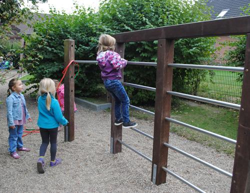 Outdoor Küche Kindergarten : Außengelände kita abenteuerland